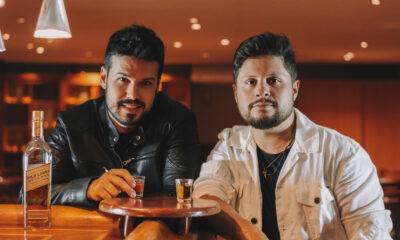 """Bruno di Marco & Cristiano lançam a música """"Tô virado"""""""