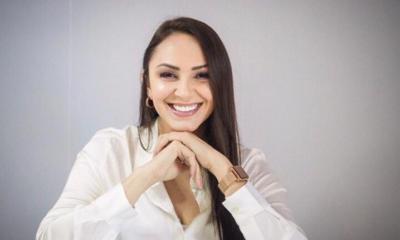 Conheça Pollyanna Faria esteticista dermatofuncional referência no país