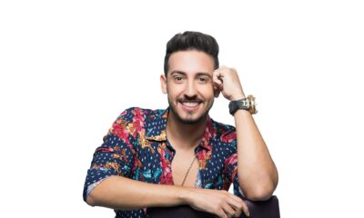 Gabriel Gadelha vai gravar DVD em Campinas/SP com participações especiais